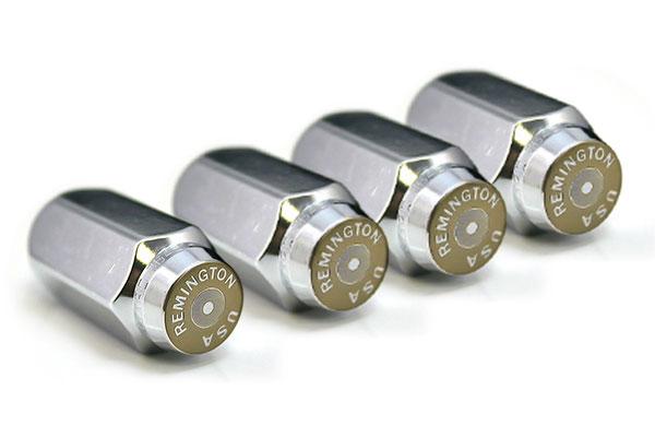 remington lug nuts  2