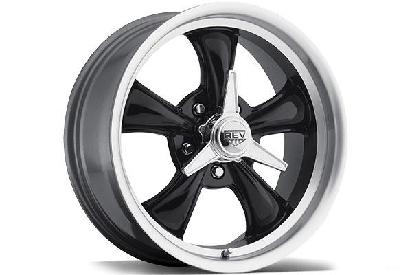 rev classic 105 wheels