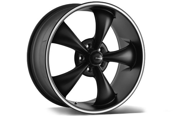 ridler 695 wheels