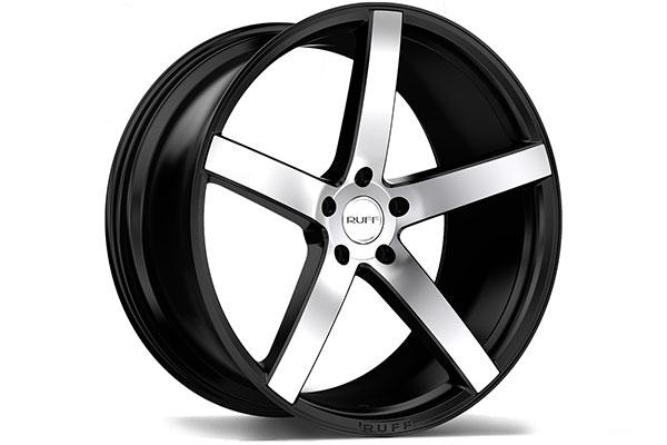 ruff racing r1 wheels