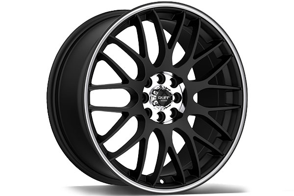 ruff racing r355 wheels