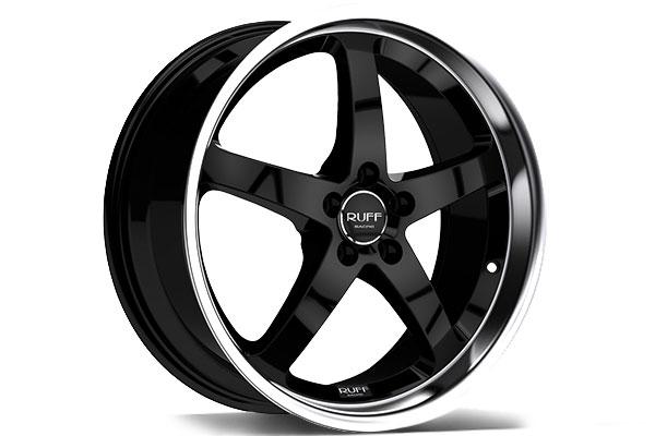 ruff racing r357 wheels