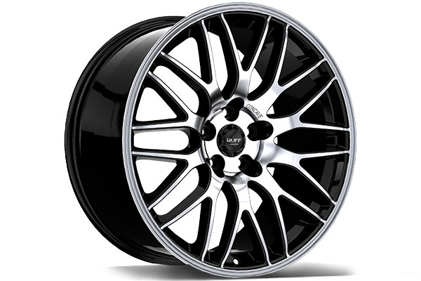 ruff racing r360 wheels