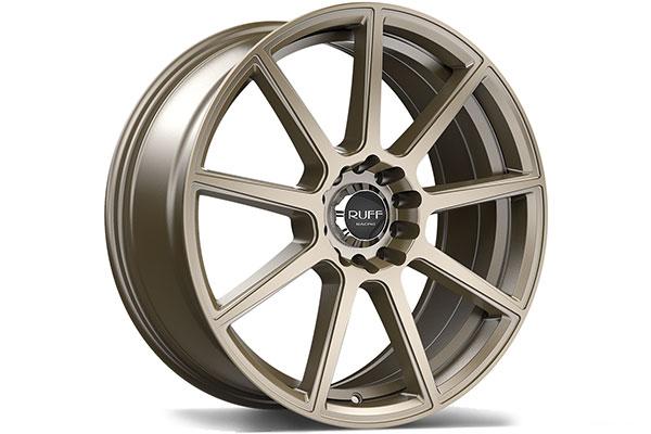ruff racing r366 wheels