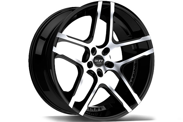 ruff racing r954 wheels