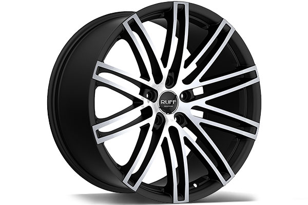 ruff racing r955 wheels free shipping on r 955 rims 2018 Nissan Murano Colors