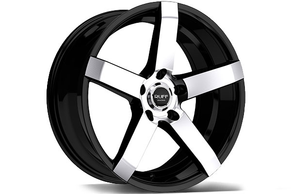 ruff racing r956 wheels