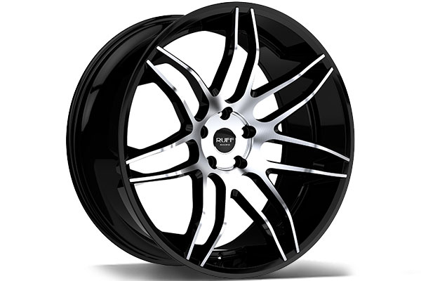 ruff racing r960 wheels