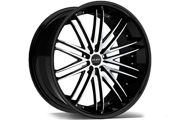 ruff racing r980 wheels