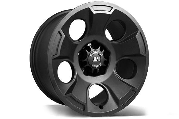 rugged ridge drakon wheels