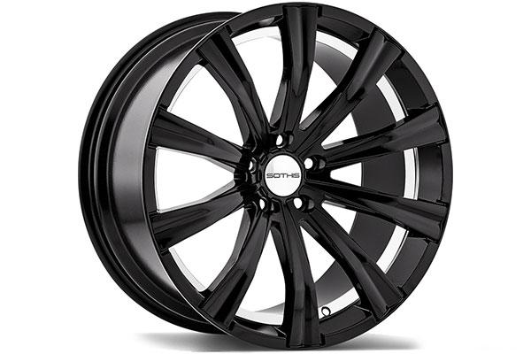sothis sc101 wheels