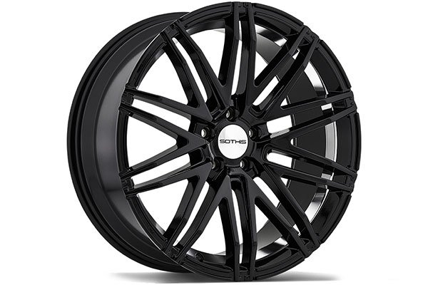 sothis sc102 wheels