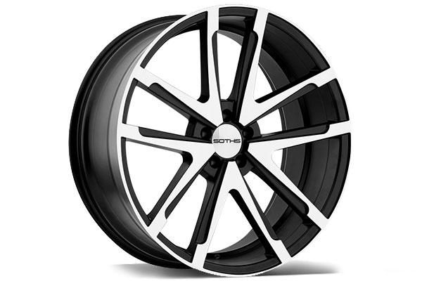 sothis wheels sc1