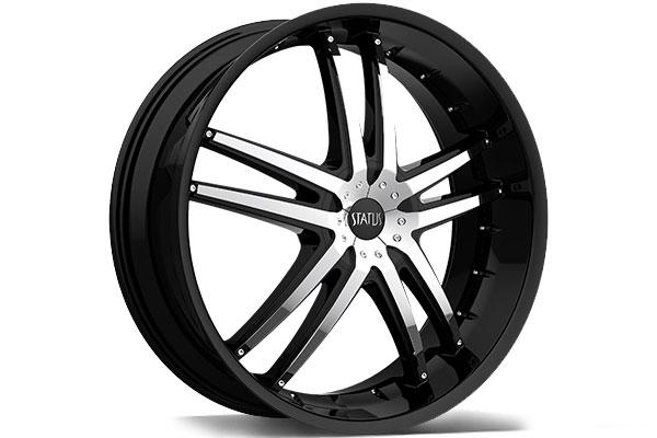 status s820 fang wheels
