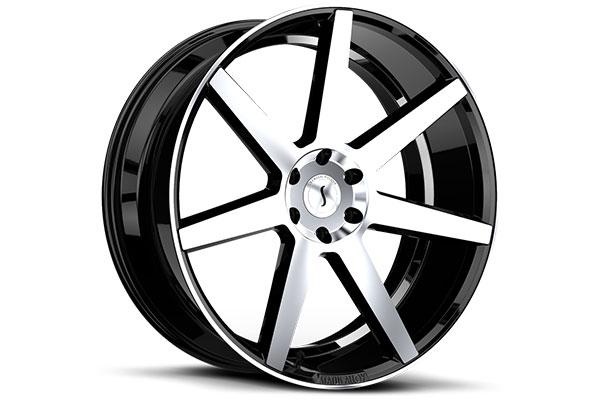 status s838 haze wheels