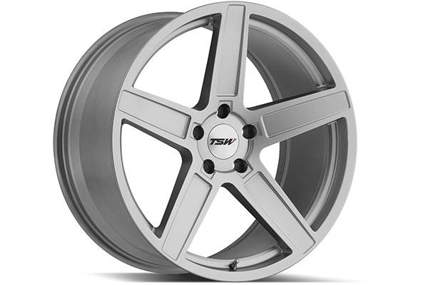 tsw ascent wheels