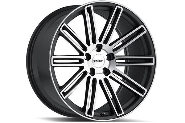 tsw crowthorne wheels