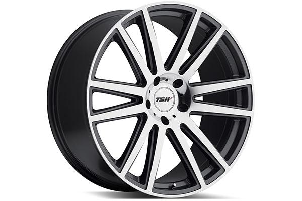 tsw gatsby wheels
