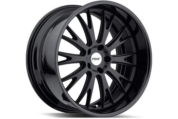 tsw monaco wheels