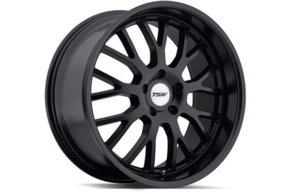 tsw tremblant wheels