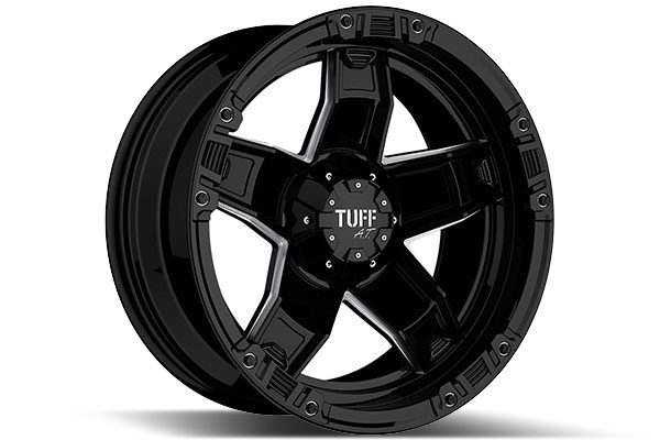 tuff at t10 wheels