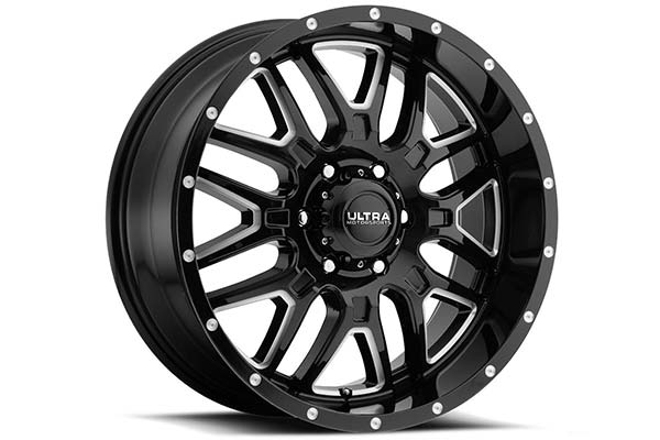ultra 203 hunter wheels hero