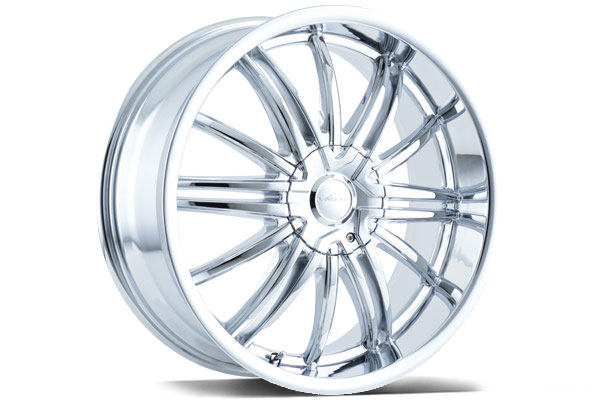 Veloche Air Wheels p8765