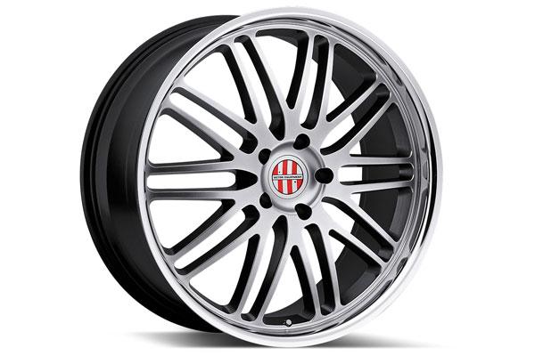 victor equipment lemans wheels