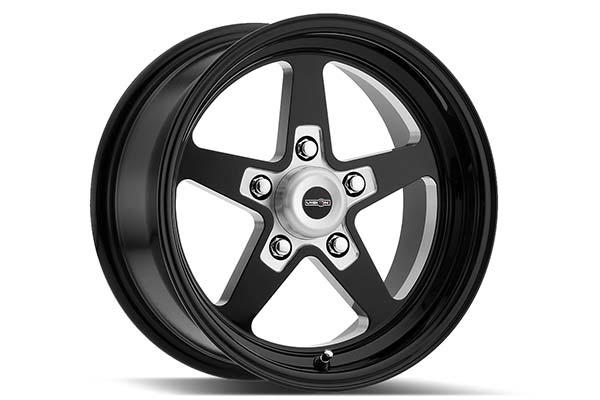 vision 571 sport star II wheels hero