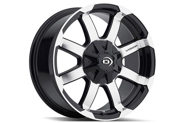 vision 413 valor wheels
