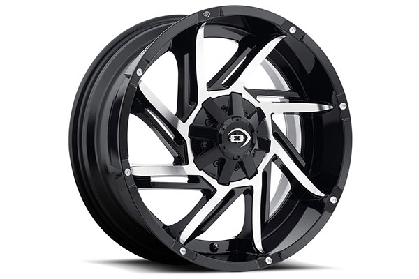 vision 422 prowler wheels