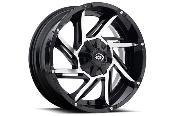 vision 422 prowler wheels