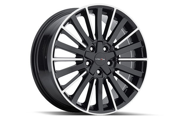 vision 466 conduit wheels