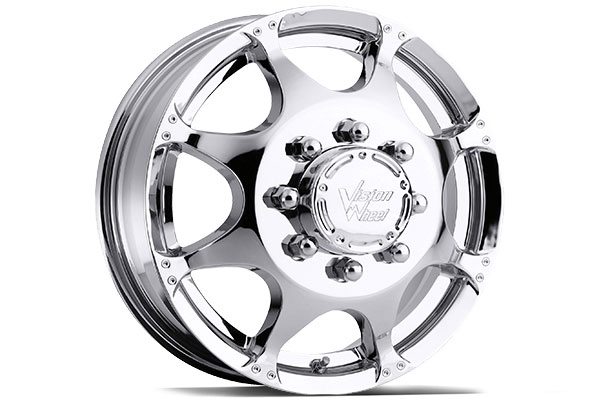 vision 715 crazy eightz duallie wheels