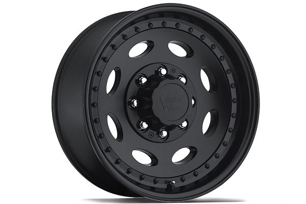 vision 81a heavy hauler wheels