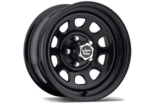 vision 84 d window wheels