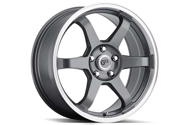 G-FX G65 Wheels