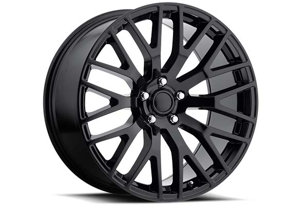 voxx mustang performance replica wheels hero