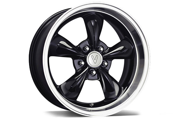 voxx bullet mustang replica wheels