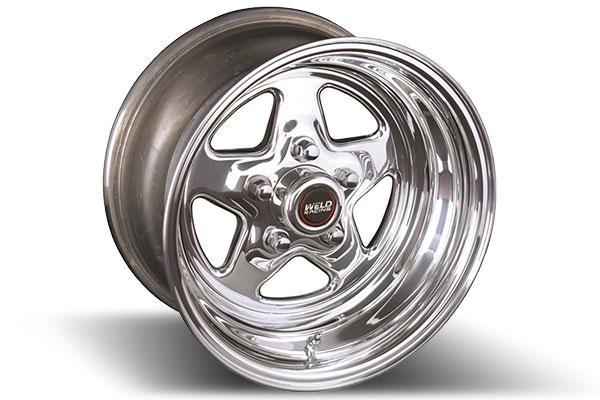 weld prostar wheels