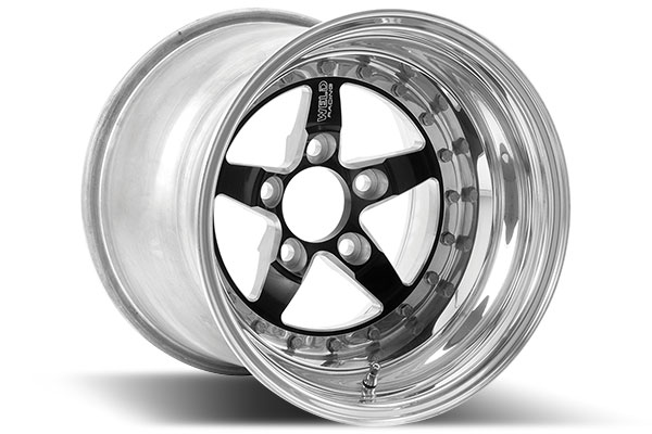 weld rt weldstar wheels