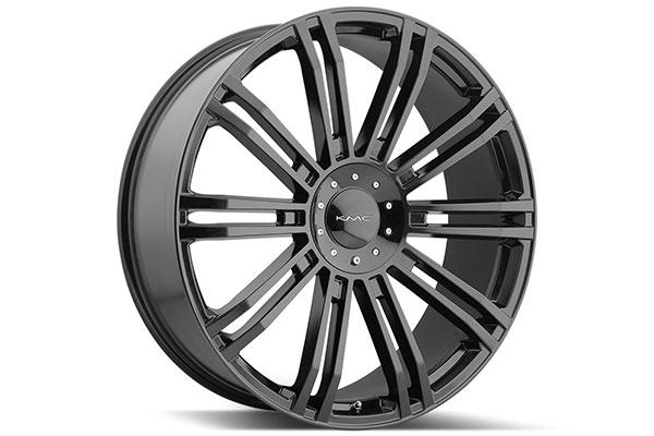 wheel pros kmc KM677 d2