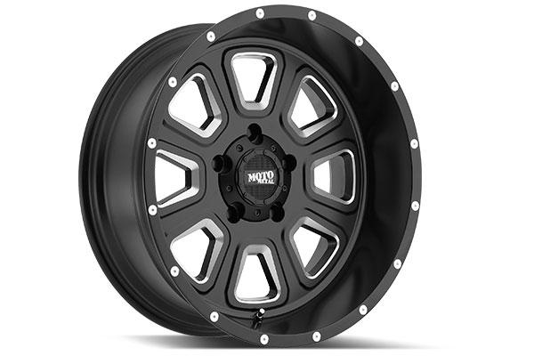 wheel pros moto metal MO972