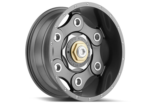 wheel pros moto metal MO977 link