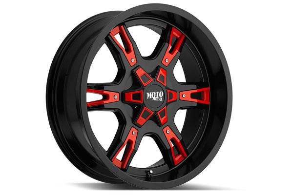 wheel pros moto metal MO969