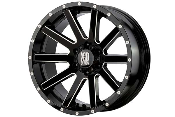 13330026e4 XD Series By KMC Wheels 818 Wheels Best Price and Multiple Options ...