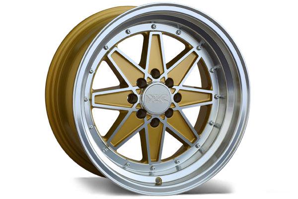 xxr 538 wheels