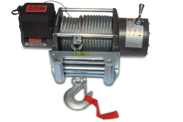 engo e16000 winch hero