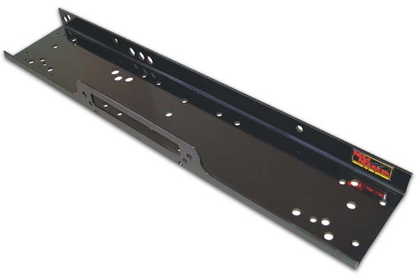 mile marker universal winch mounting plate hero
