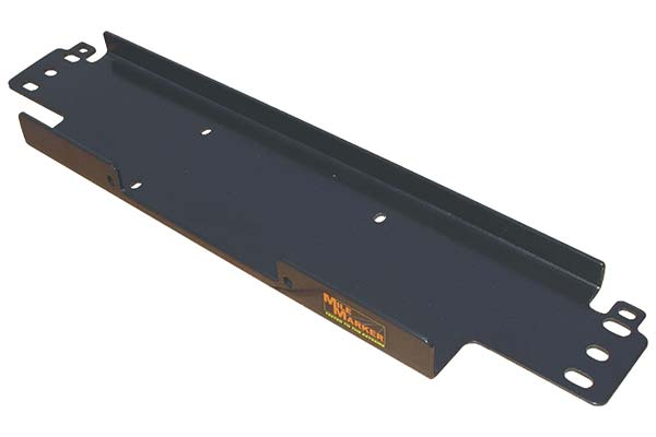 mile marker winch mounting plate hero
